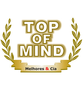 Publi/9 é premiada no Top of Mind